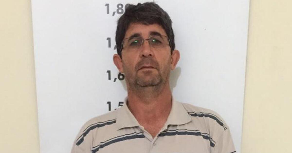Padre era acusado de ter abuso de crianças (foto: Polícia Civil/Divulgação)