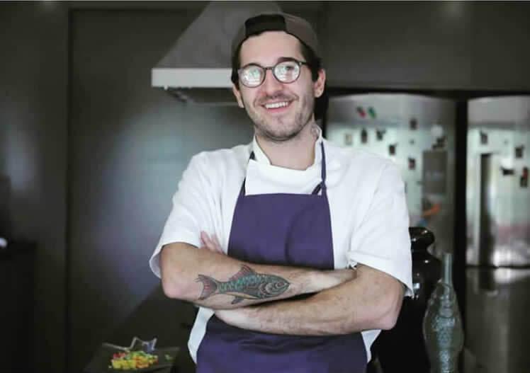 O chef Thales Peixe, de Pouso Alegre, irá preparar uma receita especial: ragu de linguiça do Cardoso