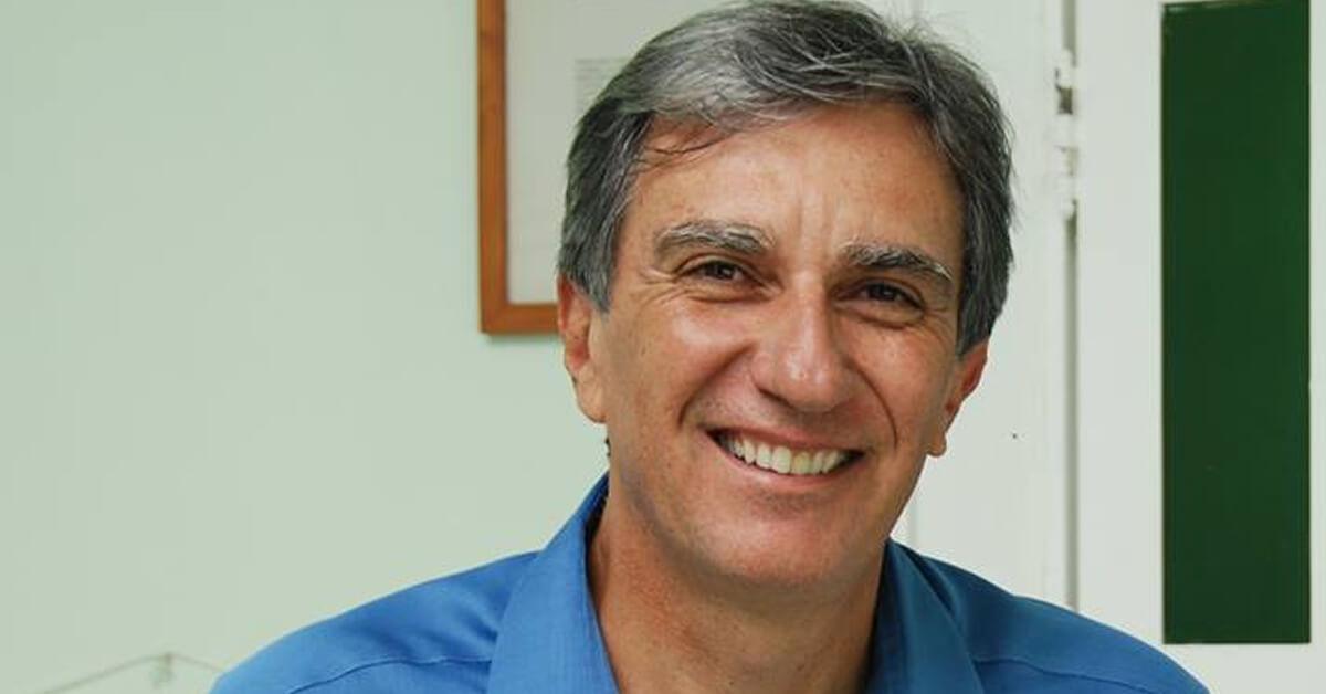 Rafael Simões (Divulgação)