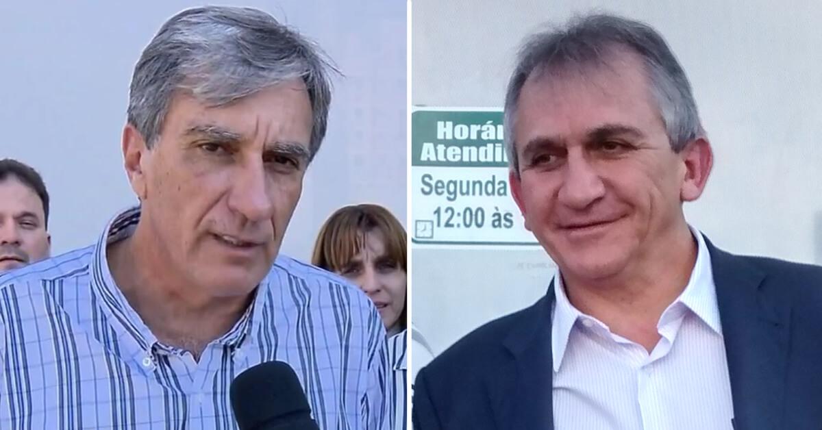 Justiça irá decidir disputa que definirá o candidato do PSDB: Rafael Simões ou Chico Rafael