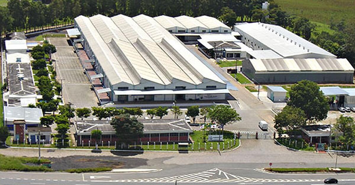 Fábrica da Sumidenso em Pouso Alegre será fechada até dezembro (Foto: Divulgação Sumidenso)