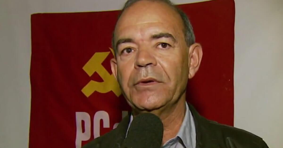 Wilson Pereira (Reprodução EPTV)