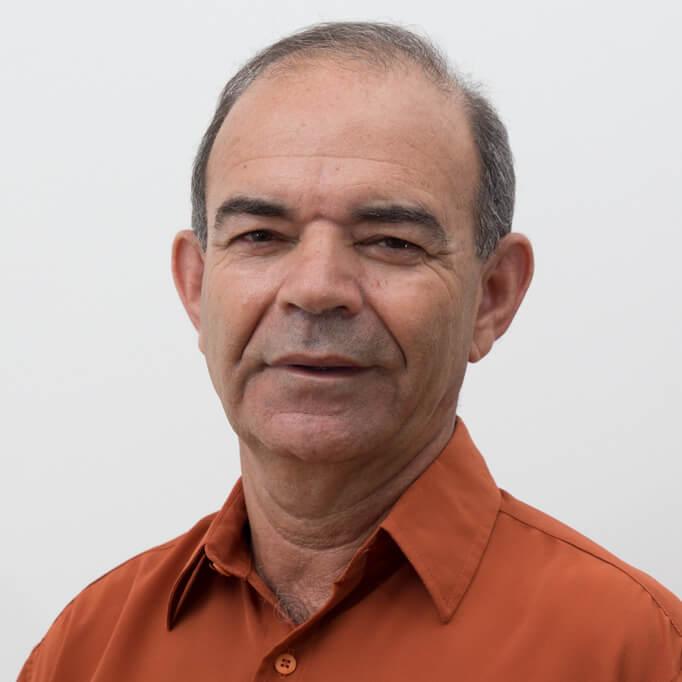 Wilson Pereira (Foto: Assessoria)