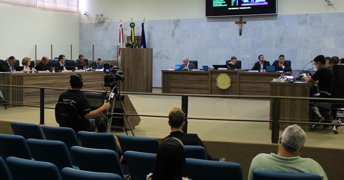 Câmara Municipal de Pouso Alegre terá uma grande renovação dos seus vereadores em 2017
