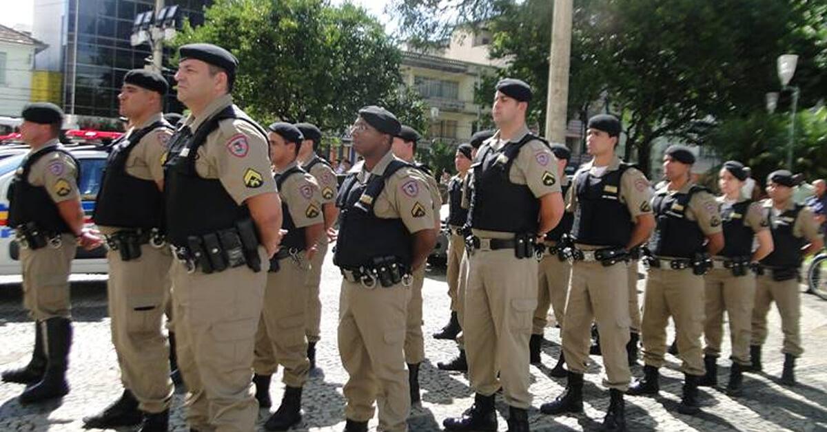 Policia Militar em Pouso Alegre está com 30 vagas