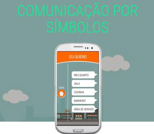 Aplicativo facilita comunicação de pacientes